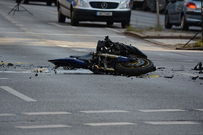 TMotorcycle Accidents